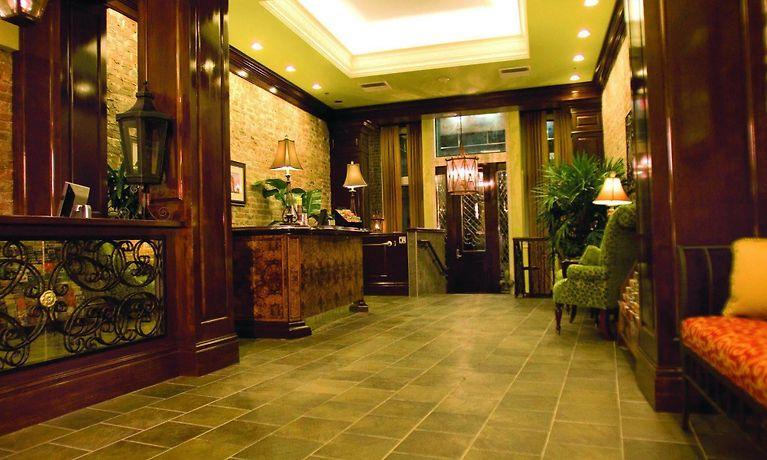 Hotel wyndham la belle maison new orleans